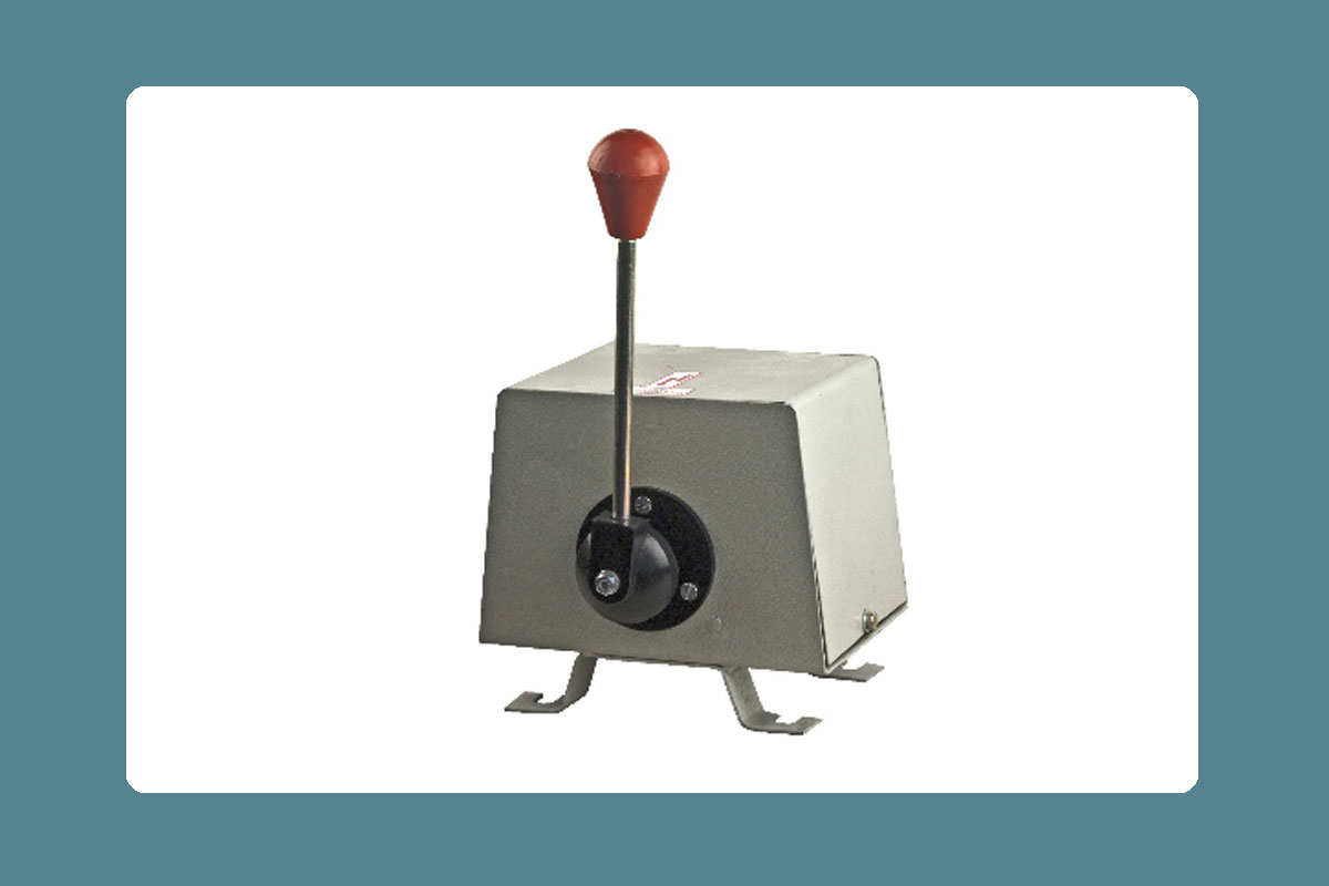 Rotary Geared Limit Switch Supplier Mumbai India